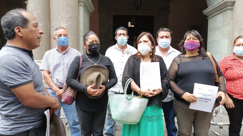 Piden mezcaleros investigación precisa contra Hipócrates Nolasco | El Imparcial de Oaxaca