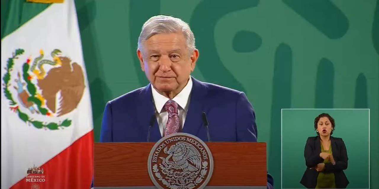 Pide AMLO a gobiernos locales respetar el acuerdo por la democracia   El Imparcial de Oaxaca