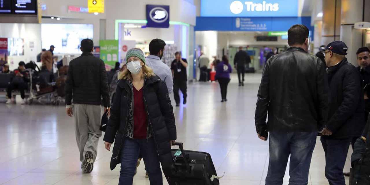 Viajeros de Gran Bretaña son puestos en cuarentena por Alemania | El Imparcial de Oaxaca