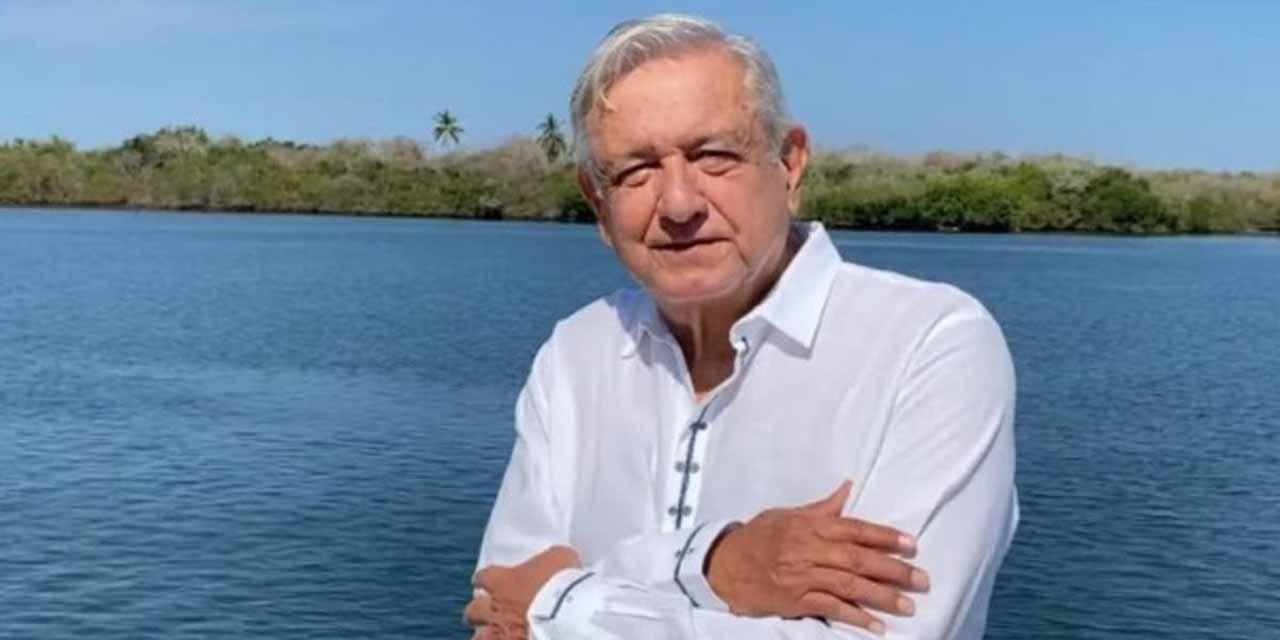 López Obrador reitera que en México no se maltrata a los maestros | El Imparcial de Oaxaca