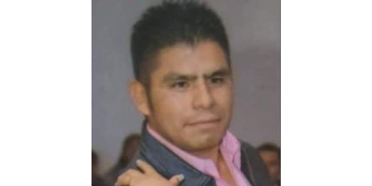 Encuentran en fosa clandestina a regidor de Amoltepec   El Imparcial de Oaxaca