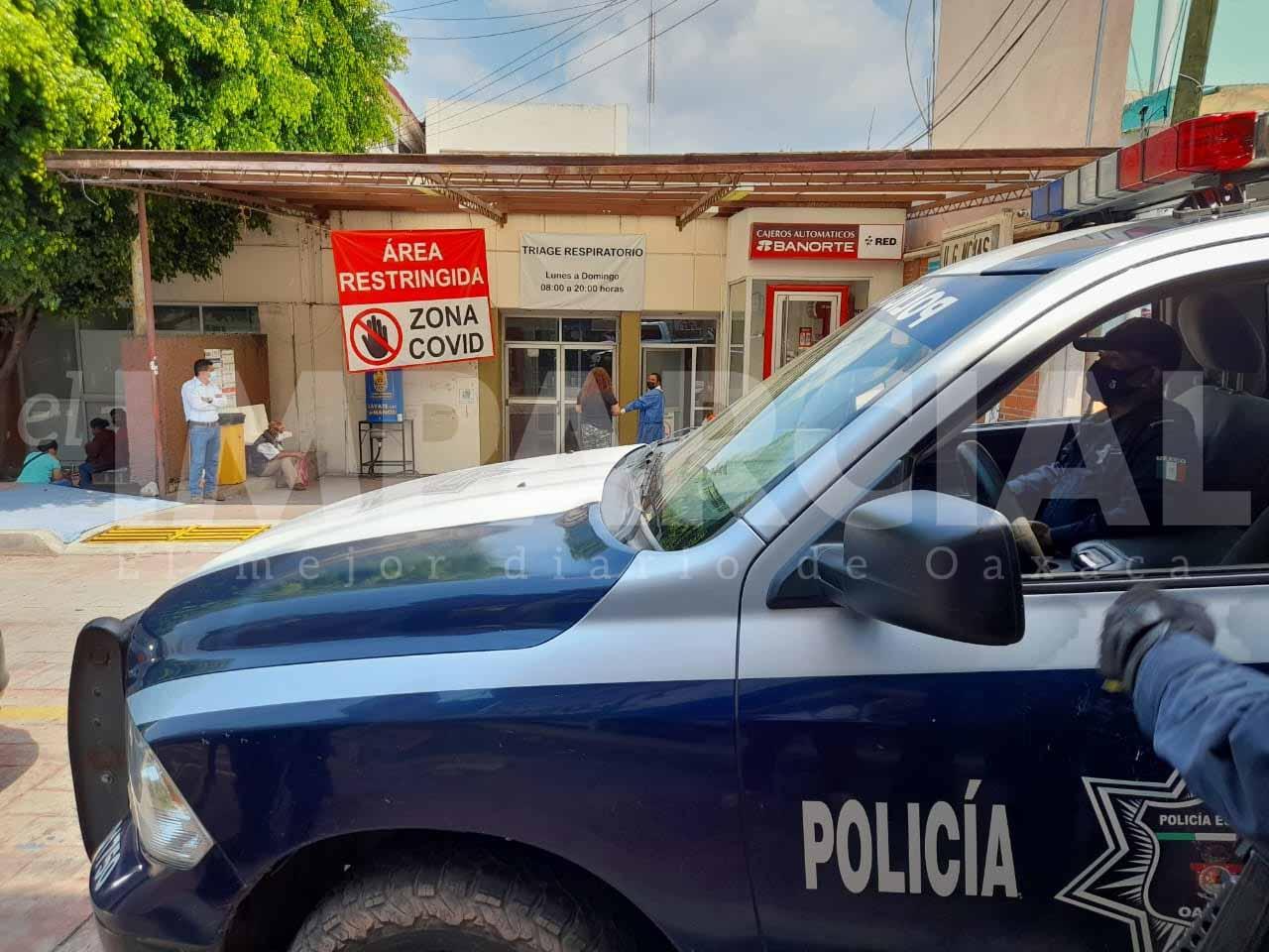 Atentan contra candidato en la Mixteca | El Imparcial de Oaxaca