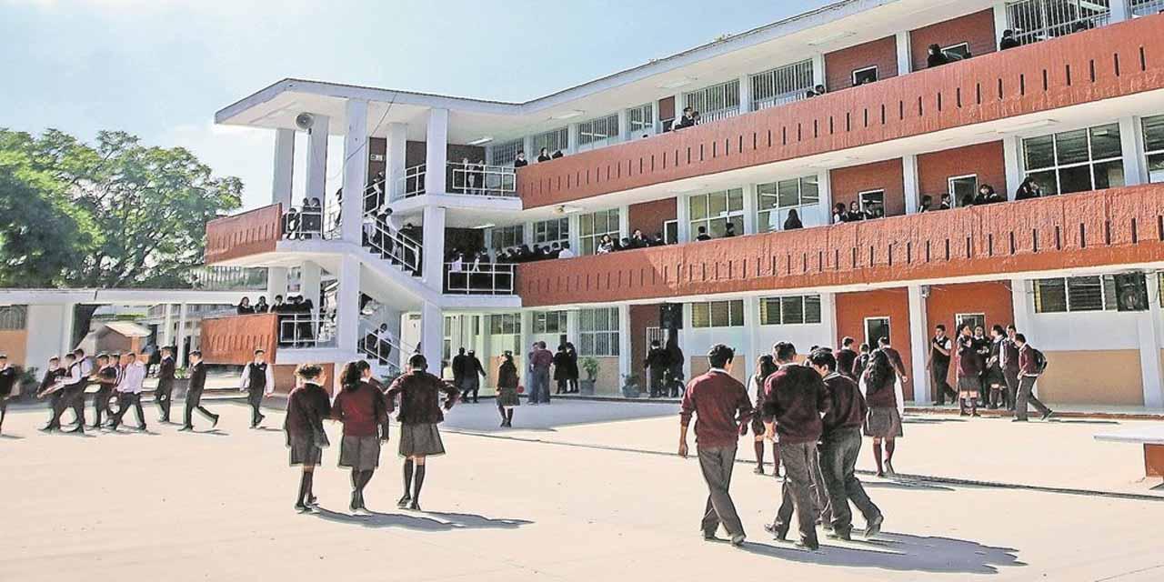 70 escuelas retomarían clases presenciales en Coahuila con muy estrictos protocolos | El Imparcial de Oaxaca