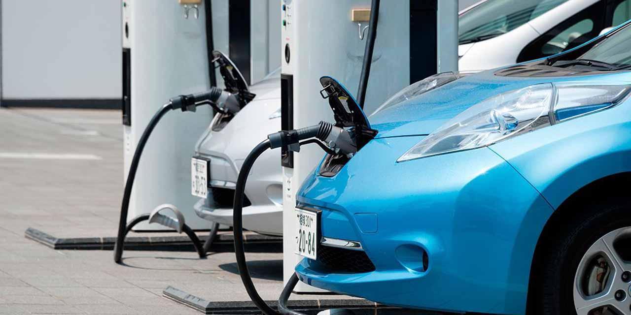Autos eléctricos serán más baratos que los de gasolina en 2027   El Imparcial de Oaxaca