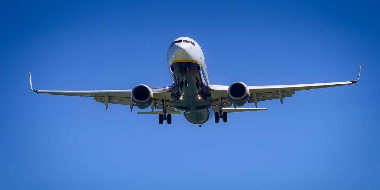 Estados Unidos baja la calificación de seguridad de la aviación en México | El Imparcial de Oaxaca