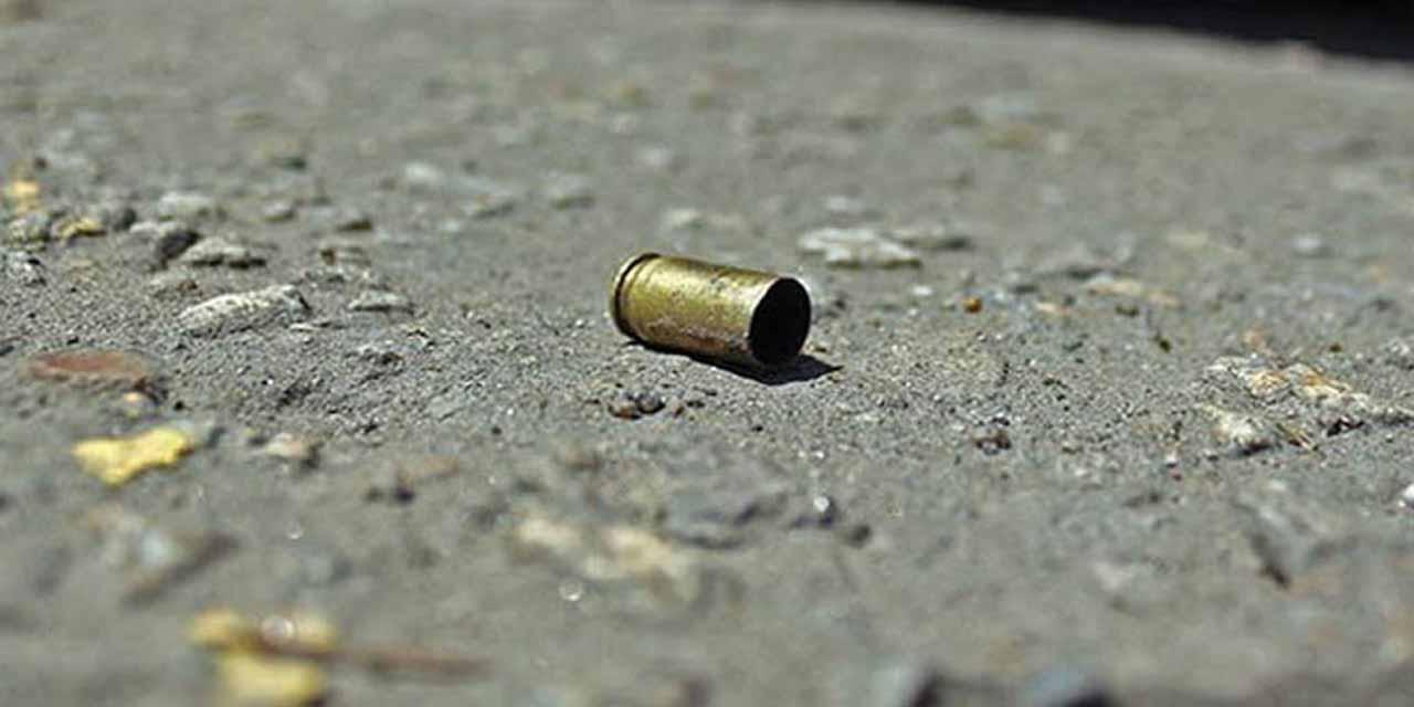 Niña de cinco años es baleada y muere en la colonia Morelos   El Imparcial de Oaxaca