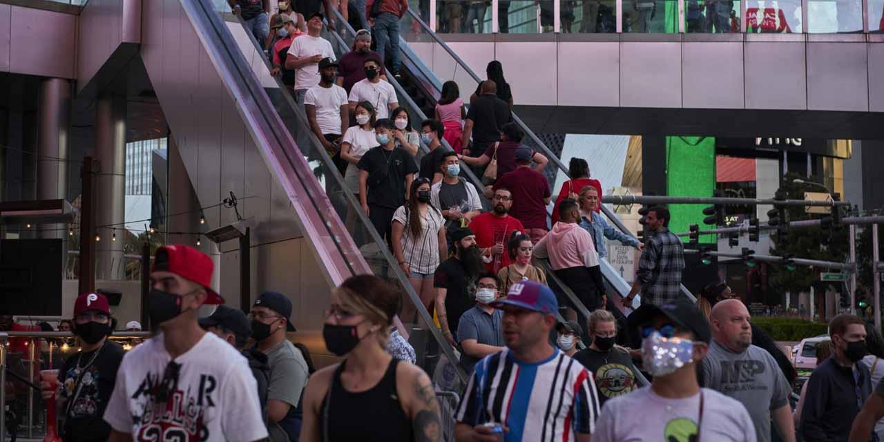 Restricciones sanitarias por covid-19 serán eliminadas en California el 15 de junio | El Imparcial de Oaxaca
