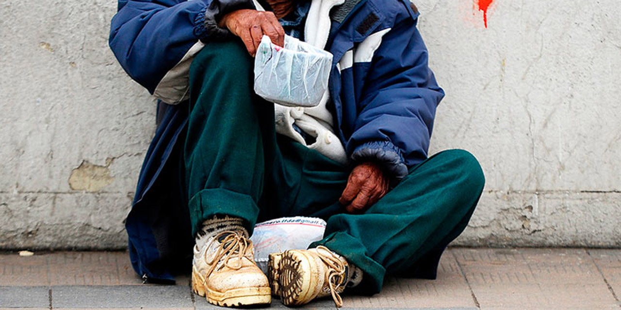 Rechazan a personas en situación de calle en clínicas y hospitales de Oaxaca   El Imparcial de Oaxaca