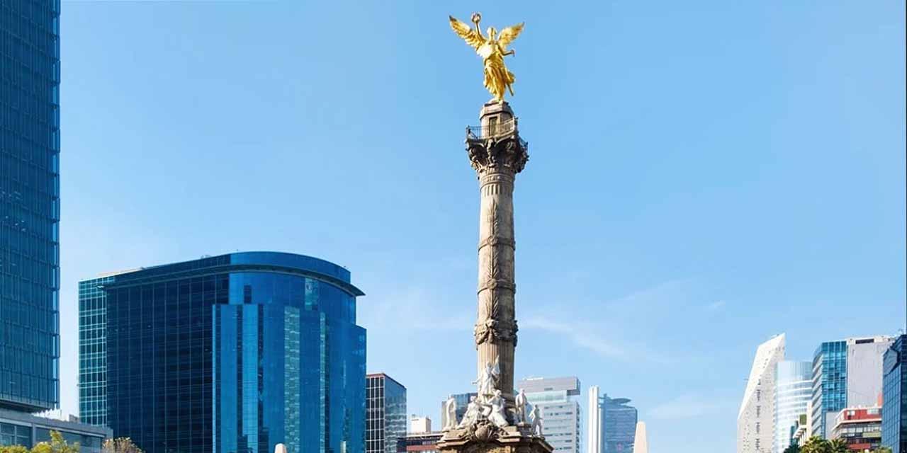Prevén que la CDMX se hundirá 30 metros en 150 años | El Imparcial de Oaxaca