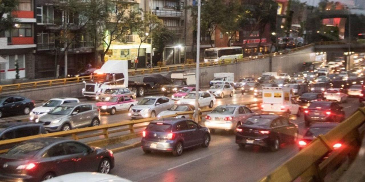 ¿Usas audífonos mientras manejas?   El Imparcial de Oaxaca