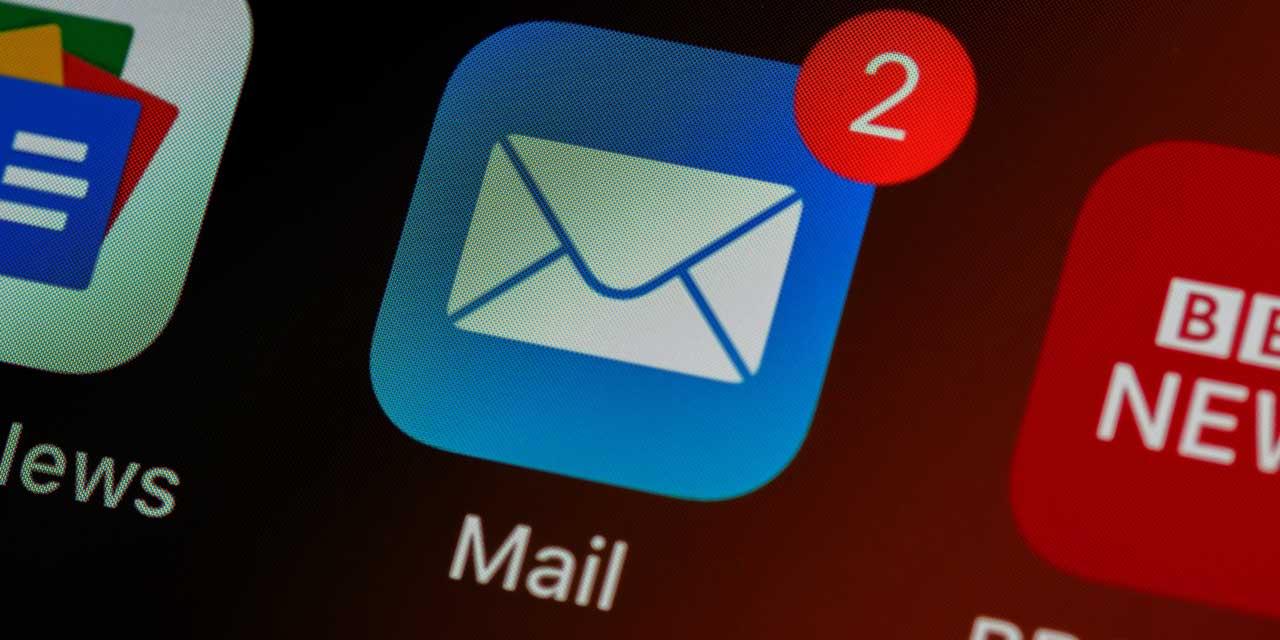 Cuidado con los emails desconocidos, pueden contener malware   El Imparcial de Oaxaca