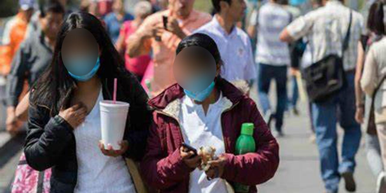 Sigue en descenso contagios y muertes por Covid-19 en Oaxaca | El Imparcial de Oaxaca