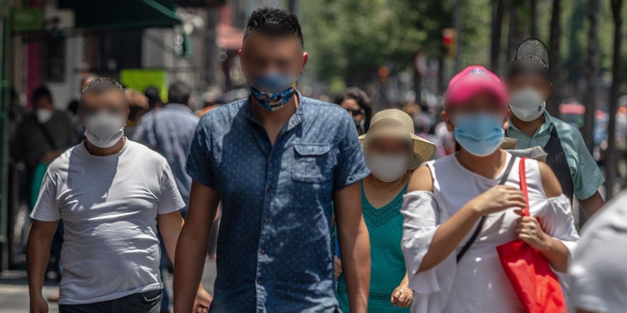 Los SSO reportan 47,209 casos acumulados de Covid-19   El Imparcial de Oaxaca