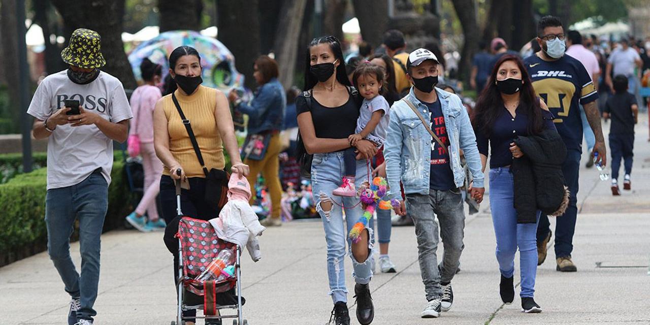 Los SSO reportan un incremento de 85 nuevos casos confirmados de Covid-19   El Imparcial de Oaxaca