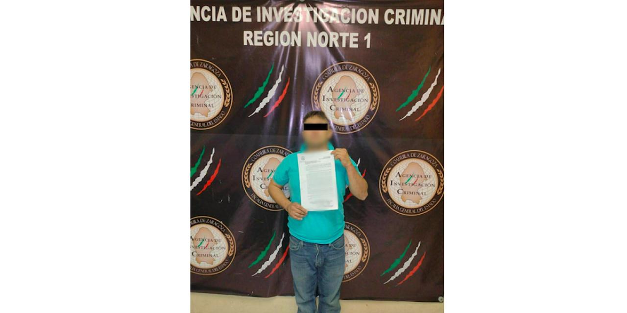 Detienen a uno de los más buscados por desaparición de personas en Coahuila   El Imparcial de Oaxaca