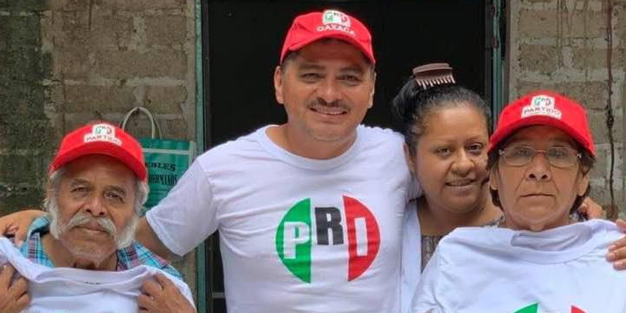 Se arraiga en Oaxaca la violencia política: Etellekt | El Imparcial de Oaxaca
