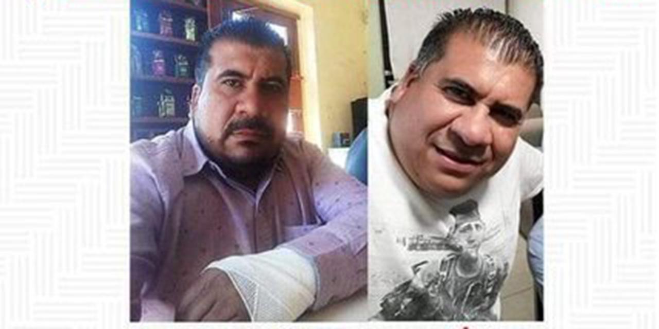 Desaparece ex funcionario en Santa Cruz Xoxocotlán | El Imparcial de Oaxaca
