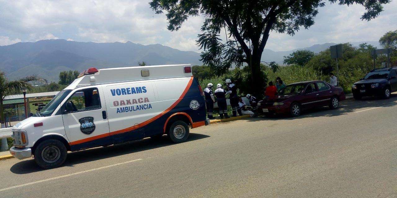 Lo encuentran inconsciente   El Imparcial de Oaxaca
