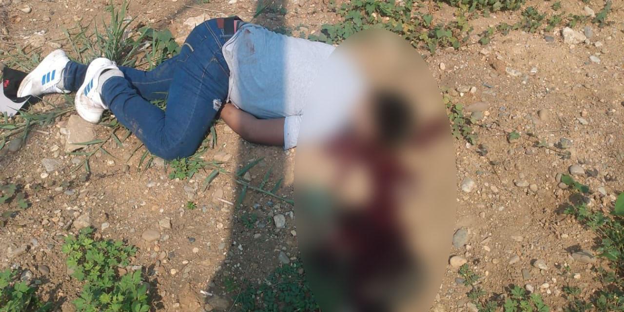 Identifican a hombre abatido en enfrentamiento en Tuxtepec   El Imparcial de Oaxaca