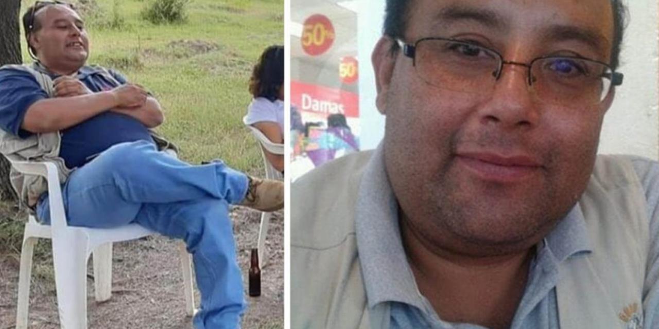 Se busca al periodista Paco Padilla | El Imparcial de Oaxaca