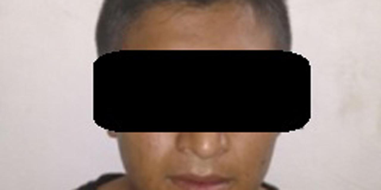Dictan sentencia a homicida | El Imparcial de Oaxaca