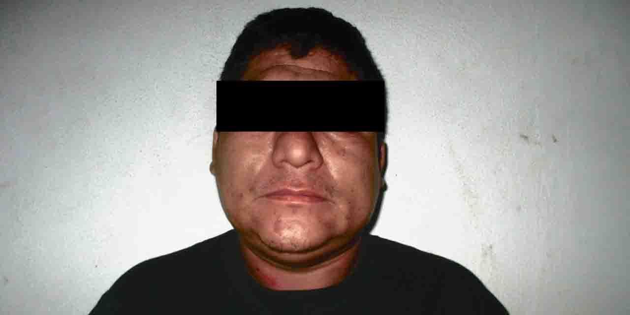 Cae presunto pollero en la terminal de segunda clase de la Central Camionera | El Imparcial de Oaxaca