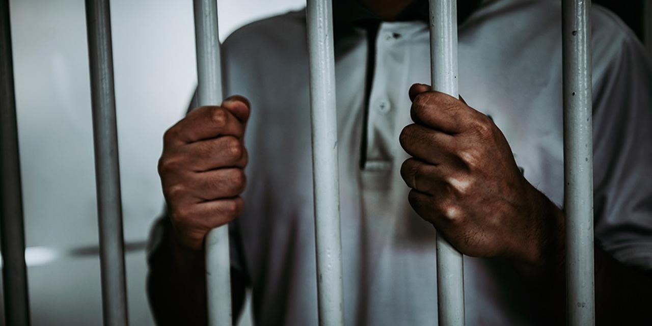 Lo encuentran culpable de violar y robarle a mujer | El Imparcial de Oaxaca