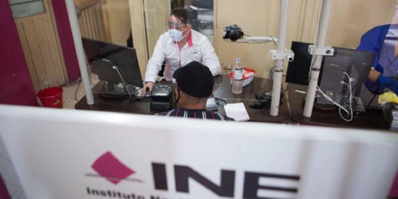 Corren riesgo las elecciones en Oaxaca por falta de recursos   El Imparcial de Oaxaca