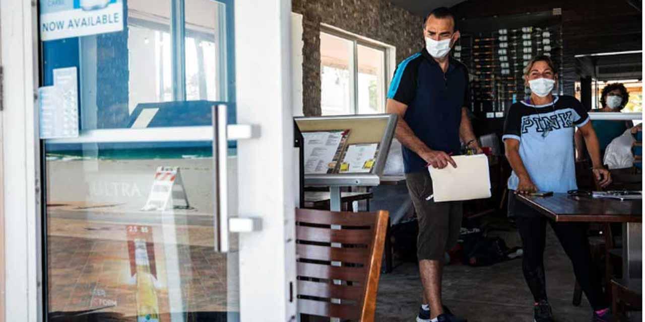 En EU los negocios suben salarios porque les urgen empleados | El Imparcial de Oaxaca