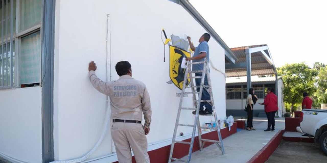 Coahuila rehabilitará la infraestructura educativa destinando mil mdp   El Imparcial de Oaxaca
