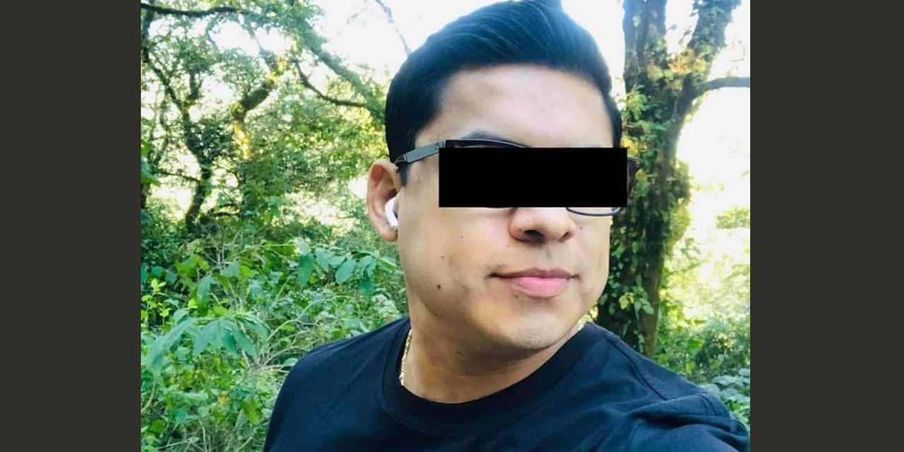 Feminicida que mato a enfermera durante videoconferencia en Hidalgo es capturado | El Imparcial de Oaxaca