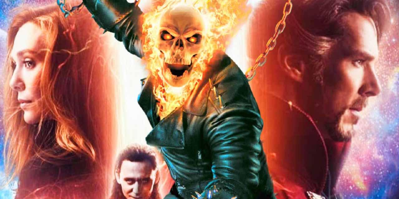 ¿Gosht Rider aparecerá en Doctor Strange 2?   El Imparcial de Oaxaca