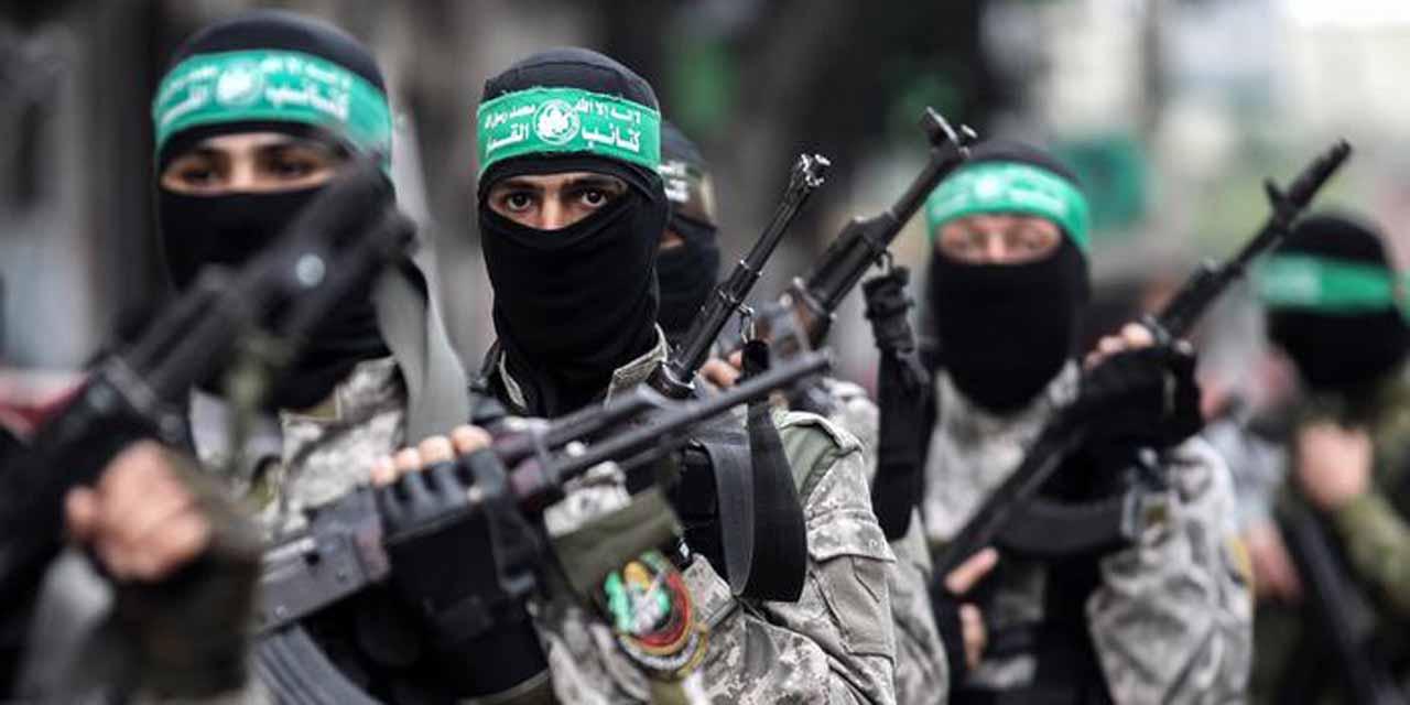 Aquí te decimos ¿Qué es Hamas? el enemigo de Israel | El Imparcial de Oaxaca
