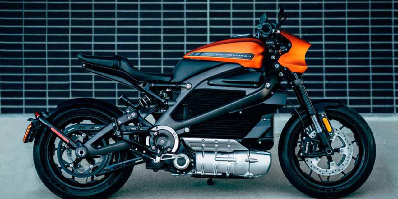 Harley-Davidson incursiona en lo eléctrico y lanza marca de motocicletas | El Imparcial de Oaxaca