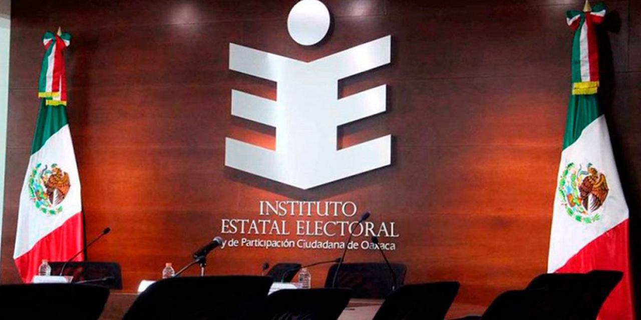 IEEPCO garantiza cumplimiento de lineamientos de paridad   El Imparcial de Oaxaca