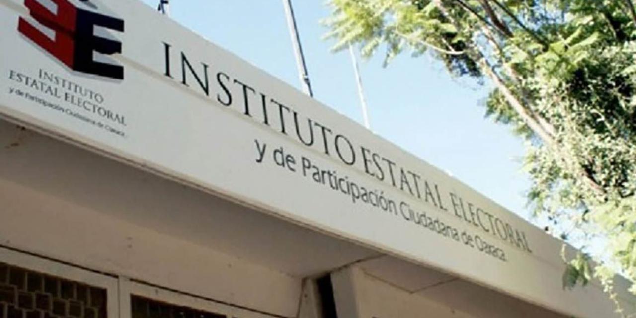 IEEPCO avala candidaturas en Santa Lucía y Salina Cruz   El Imparcial de Oaxaca