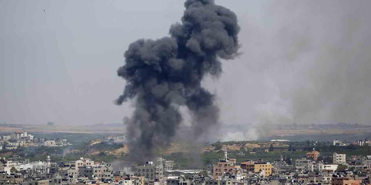 Embajada de Israel en México condena los ataques hechos por Hamas   El Imparcial de Oaxaca