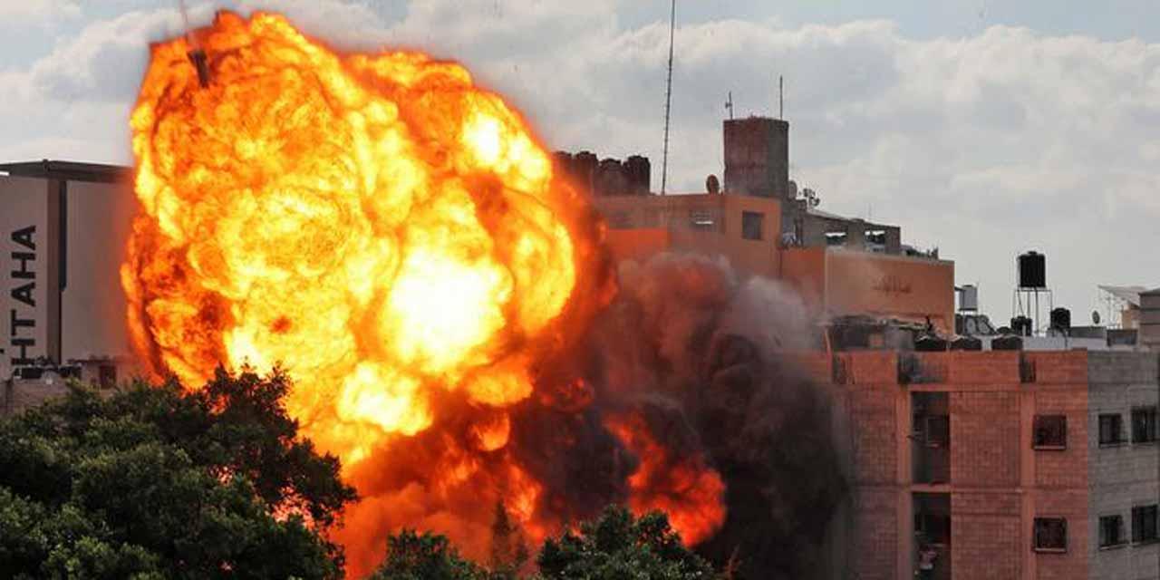 Según reportes, Israel hará una tregua en la Franja de Gaza | El Imparcial de Oaxaca