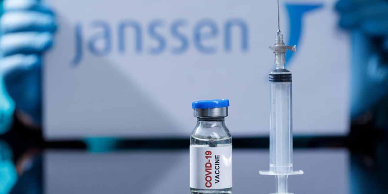 México aprueba la vacuna de Janssen para combatir el covid-19   El Imparcial de Oaxaca