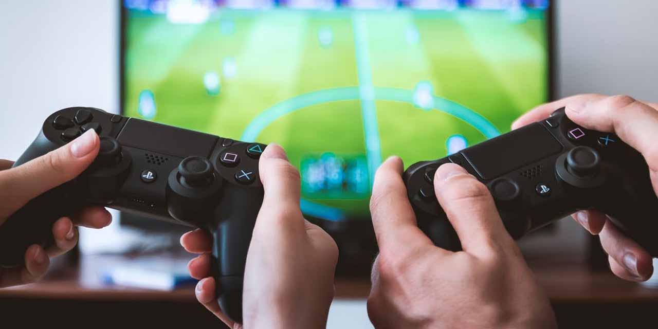Los videojuegos parte importante dentro de la pandemia | El Imparcial de Oaxaca