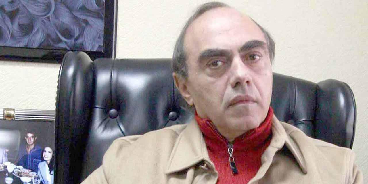 Kamel Nacif es detenido en Líbano   El Imparcial de Oaxaca