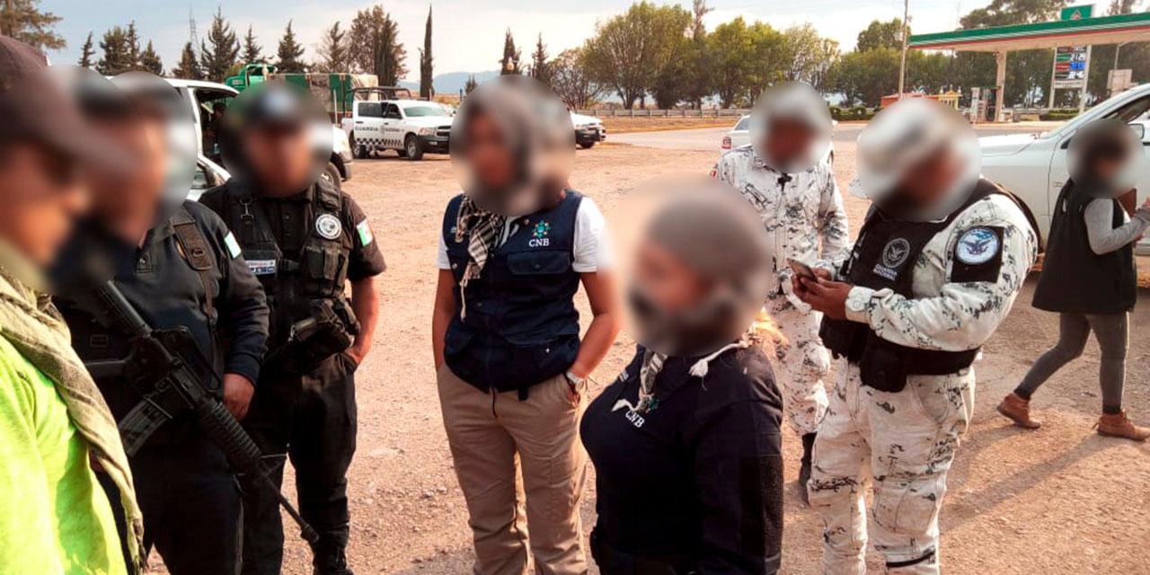 Investigan para dar con activista | El Imparcial de Oaxaca