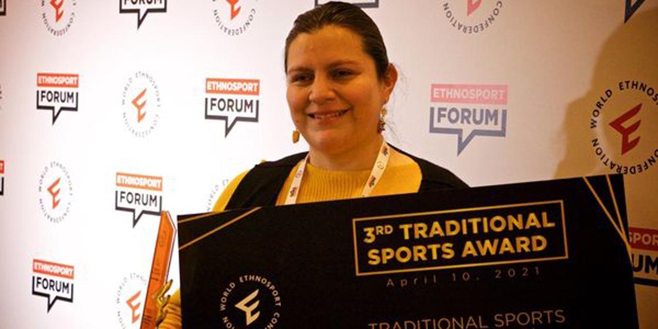 Reconocimiento al deporte autóctono del país | El Imparcial de Oaxaca