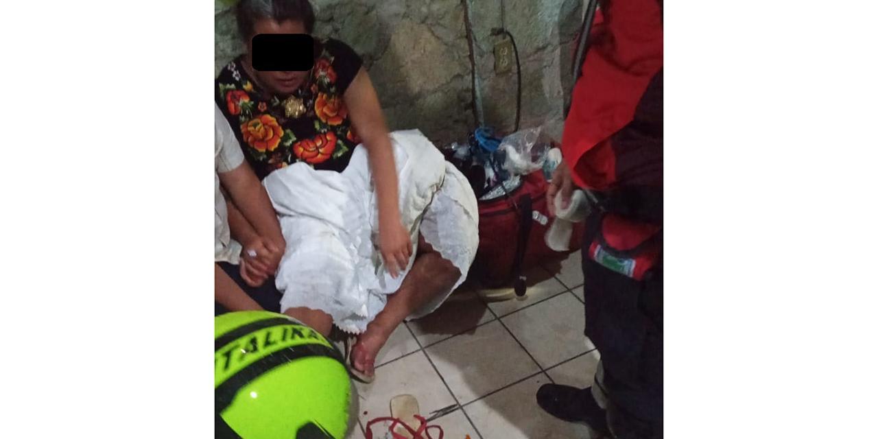 Les propina salvaje golpiza a travestis en céntricas calles de Oaxaca   El Imparcial de Oaxaca