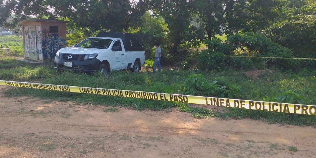 Localizan cadáver putrefacto en Tuxtepec   El Imparcial de Oaxaca