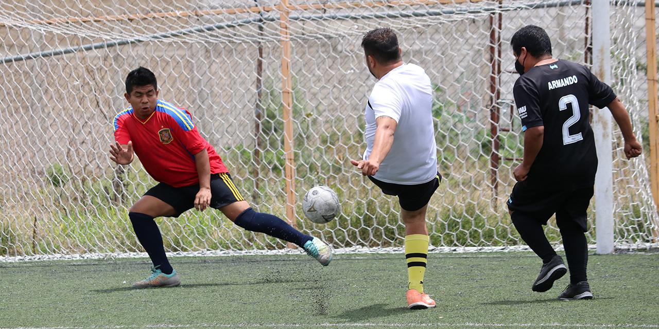 Mejoran los equipos de Mundo 7   El Imparcial de Oaxaca