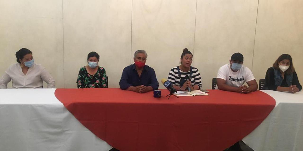Familiares de edil de Nochixtlán dicen que es inocente | El Imparcial de Oaxaca