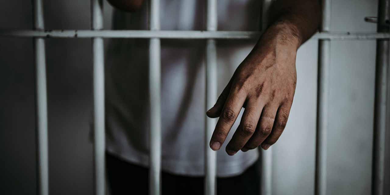 Cárcel a feminicida de Tuxtepec | El Imparcial de Oaxaca