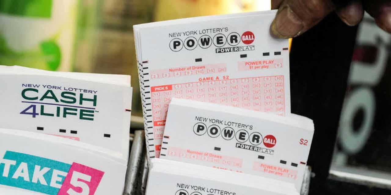 Regalan 'cachitos' de lotería por vacunarse en New York   El Imparcial de Oaxaca