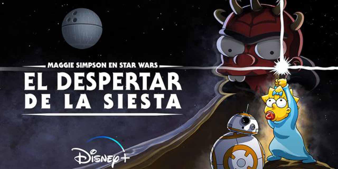 Los Simpson hacen corto especial por el Día de Star Wars | El Imparcial de Oaxaca